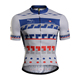 Monton Bicycle Jersey Cycle Wear Bike Jersey in Stock and OEM Service