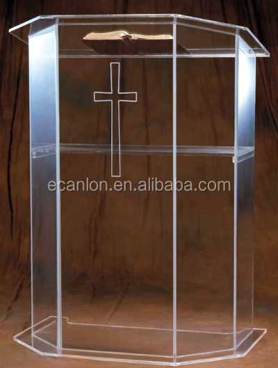 Cheap Church Pulpit Designs Church Podium