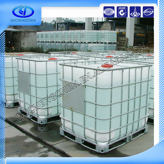 Fluorosilicic acid for water treatment HSA
