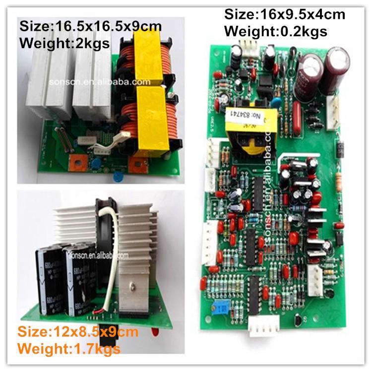 Circuit Diagram Of 3 Phase Igbt Inverter Stick Welder 400 ...