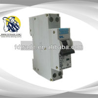 DL7NL-40 single pole rccb and rcbo residual circuit breaker with SAA