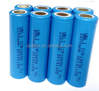 Rechargeable BIS approval batteries li ion 18650 battery cell