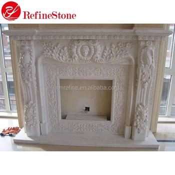 marble stone fireplace mantel shelf manteles marble fireplace buy rh alibaba com Metal Fireplace Mantel Shelf Modern Stone Fireplaces