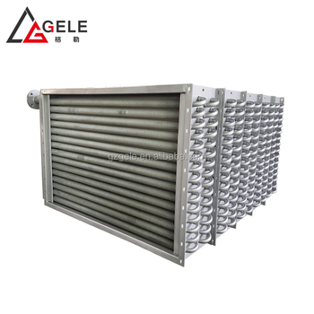 Heat exchanger for biodiesel plant for sale