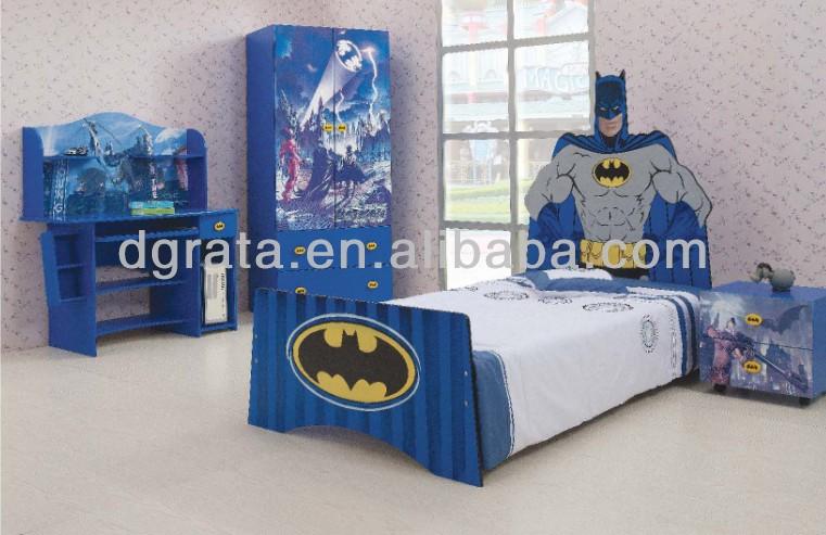 Catálogo de fabricantes de Batman Camas de alta calidad y Batman ...
