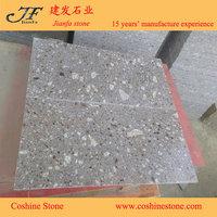 Hubei Santa Cecilia China Multicolor Granite Slabs and Tiles