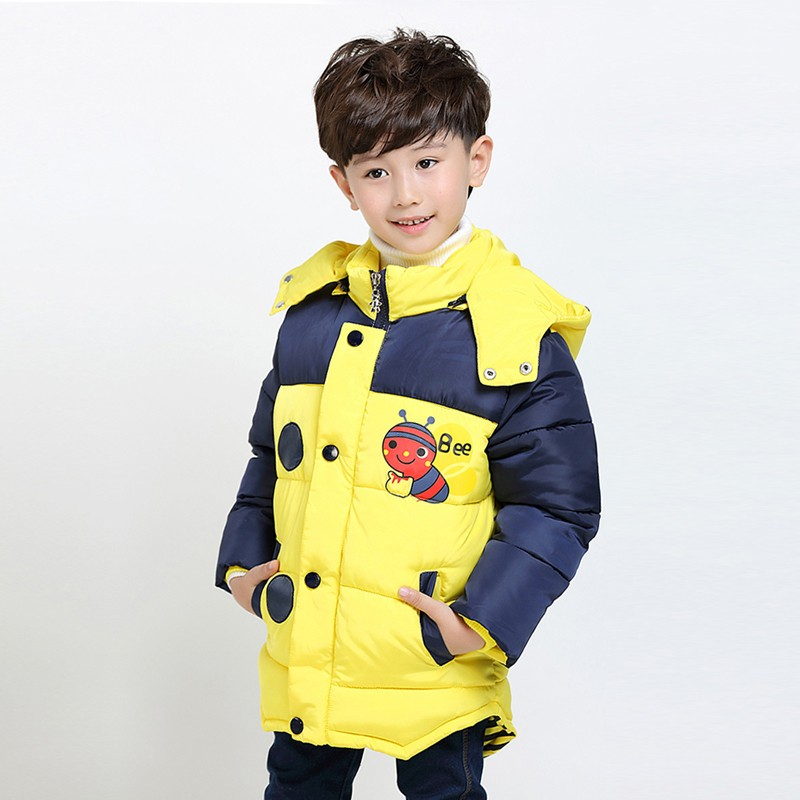 aad9f9a9b Detail Feedback Questions about Baby Boys Jacket 2018 Autumn Winter ...