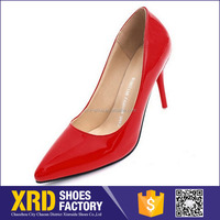 High quanlity Women High heel Dress Shoes Ladies Dancing Shoes Party heel shoes