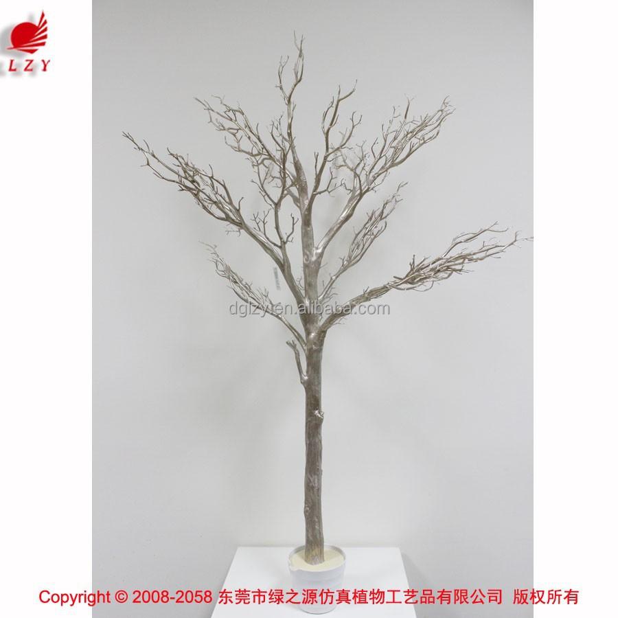 Rbol seco para decoracion de alta calidad wedding arbol for Arbol artificial decoracion