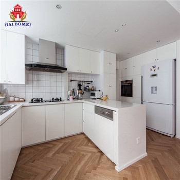 Bright White Metal Modular Kitchen Cabinets Turkey Buy