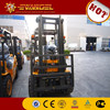 Diesel forklift/ Electric forklift YTO HUAHE CPCD35 With Long Fork