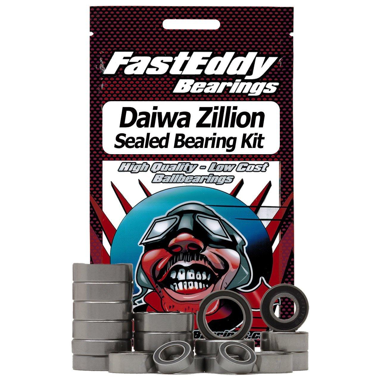 3 DAIWA REEL PART Daiwa Zillion TDZ 105HL Smooth Drag Carbontex Washers #SDD1