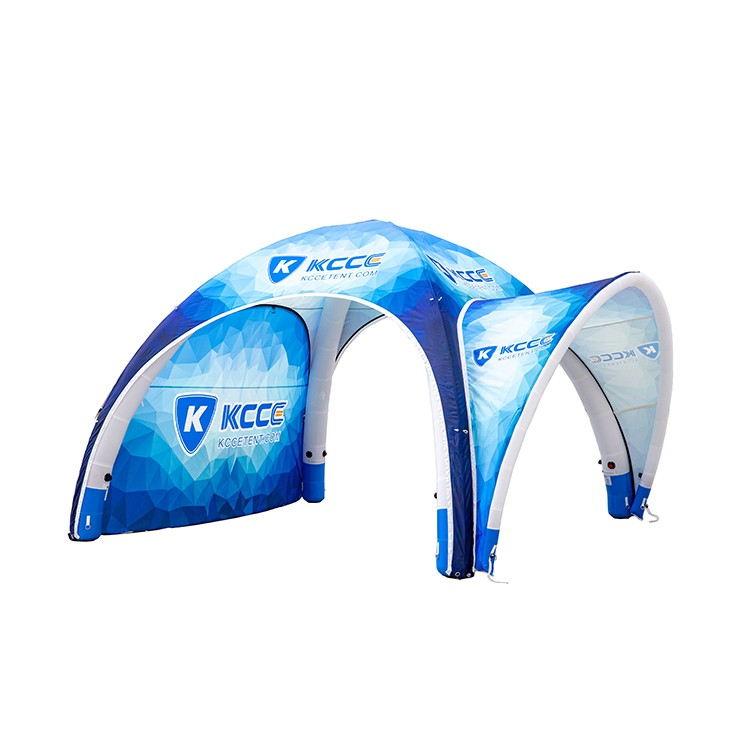 Top Sale ISO Certificate No Minimum Fireproof tent 4 person Factory from China