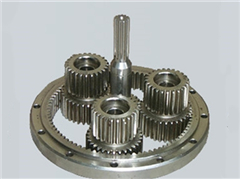 Professional Customized module 0.8 gear made by whachinebrothers ltd.