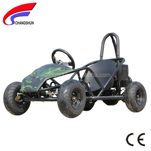 2018 HOT Sale the newest kids electric go kart CS-EGK02