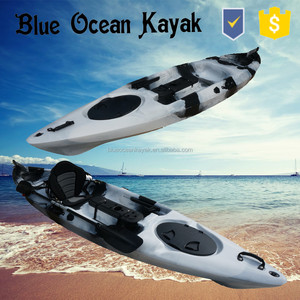 2015 Blue Ocean May hot sale Row Boats Canoes/Row Boats Canoes on ocean/Row Boats Canoes for fishing