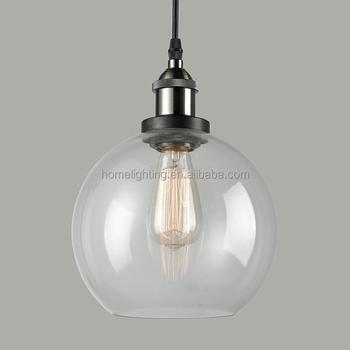 Jlc 8015 Nordic Indoor Decorative Clear