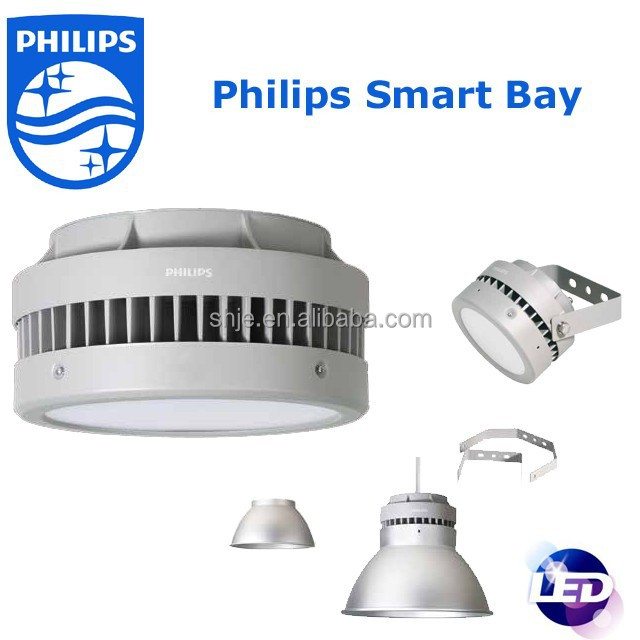 Philips Led Highbay Light Smartbay By268p 60w-original Philips ...
