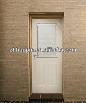Teak Wood Doors Polish ColorWooden Door