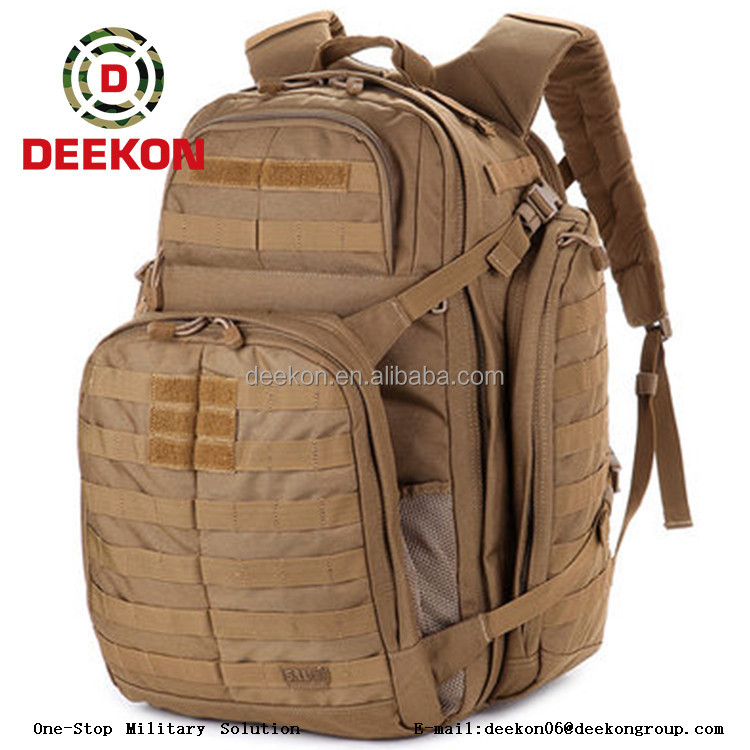 Hot Selling Tactical Rush 24 Backpack Swiss Army Backpack for Hunting Hiking Camping