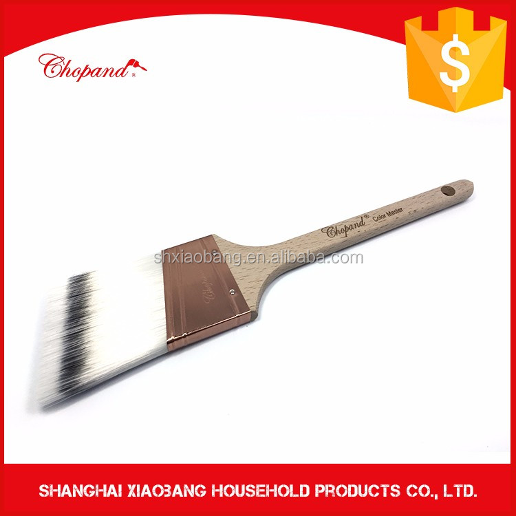 Attractive And Reasonable Price PET Paint Tool Paint Brush