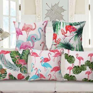New arrival HOT selling fancy plain cotton digital printed decorative cushion covers bulk