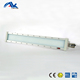 LED explosion proof rechargeable fluorescent lamp for offshore oil platform