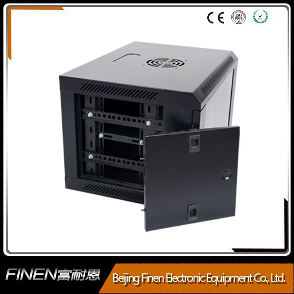 19inch Wall Mount Data Center Container 18U Network Equipment Cabinet