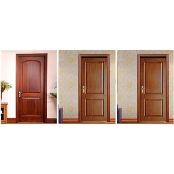Vente Chaude Moderne Maison Porte Intérieur Chambre Porte Ou Porte De  Toilette - Buy Porte De Chambre,Conceptions Simples De Porte De Chambre À  ...