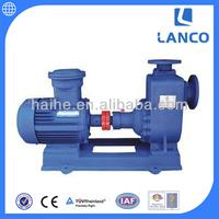 Motor Driven Industrial Oil Pump