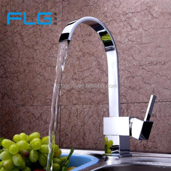 New Design Brass Wash Basin Faucet Kitchen Sanitary Fittings - Buy ...