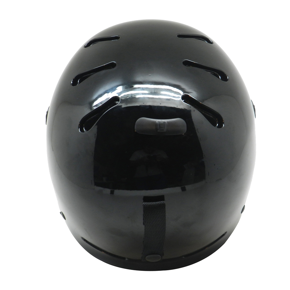 Au-s01 Ski Sport Helmet Nice Look For Skiing With Goggle Snow Helmet 7