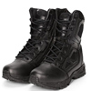 K-ANGO TUV Approved Fashion Made standard military boots wholesale