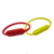 1GB usb stick soft rubber kid bracelet shape USB Flash Memory