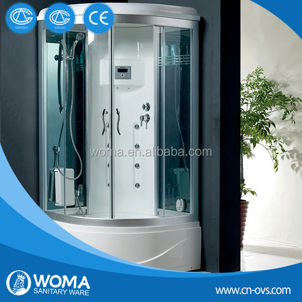 Portable Steam Cabin, Portable Steam Cabin Suppliers and ...