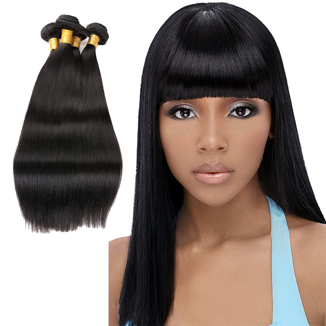 Natural hair weave sew in source quality natural hair weave sew in natural hair extensions unprocessed wholesale virgin brazilian human hair sew in weave pmusecretfo Images