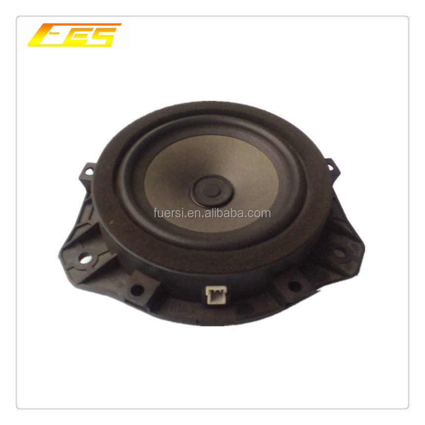The top selling car speaker, 6 inch subwoofer