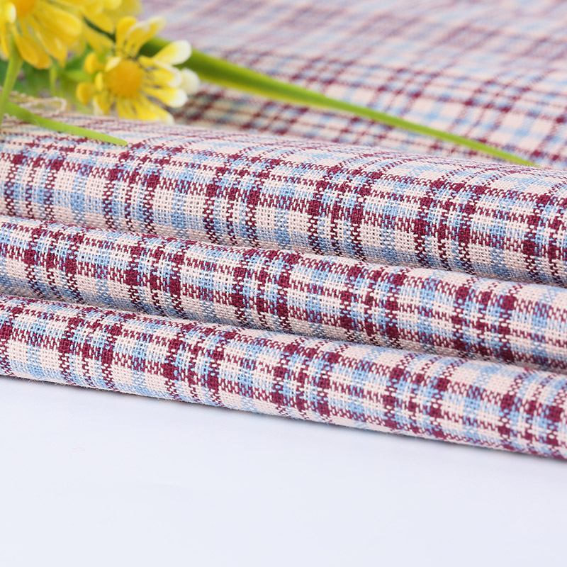 100 cotton woven square cover buttons cotton fabric for bed sheet in roll