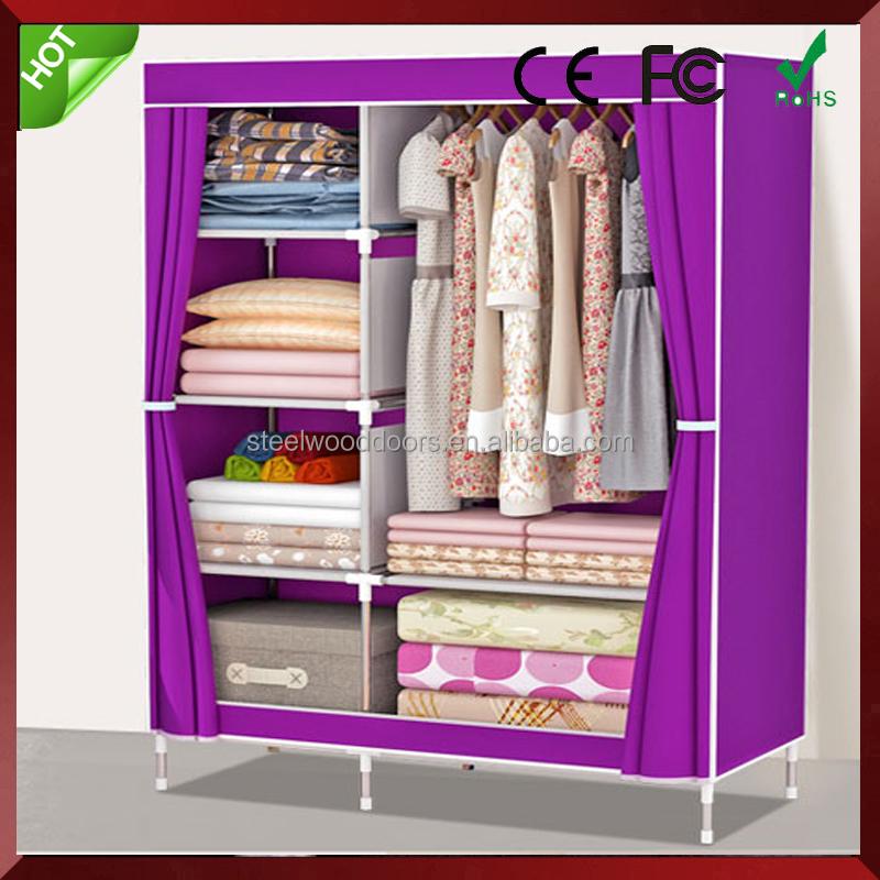 Armarios roperos armario ikea dormitorio hemnes armarios for Armarios roperos rusticos baratos