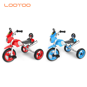 2018 hot sale China alibaba tricycle manufacturers 3 wheel tricycle for kid