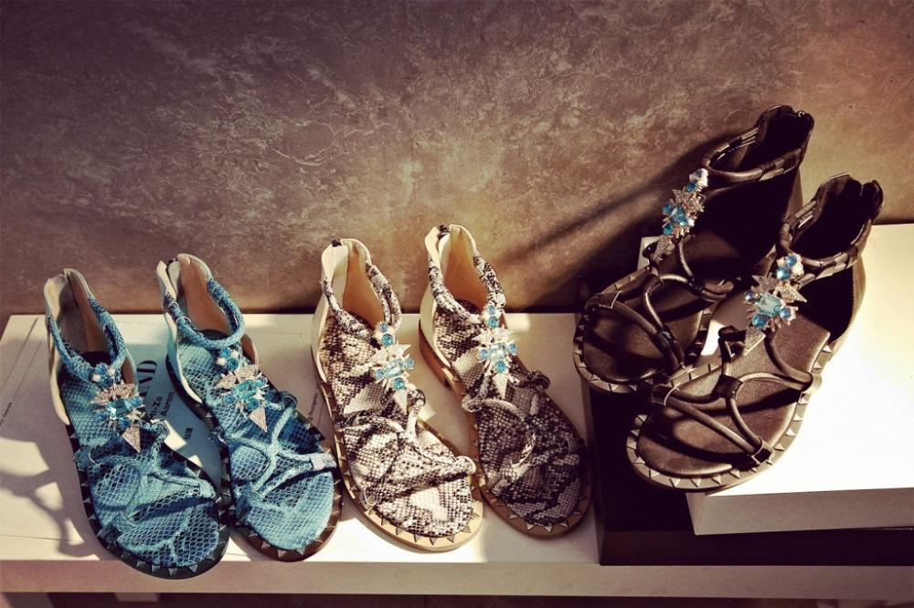 d6ddf57dfd401 women fashion brand new best flip flops sandals handmade luxury .