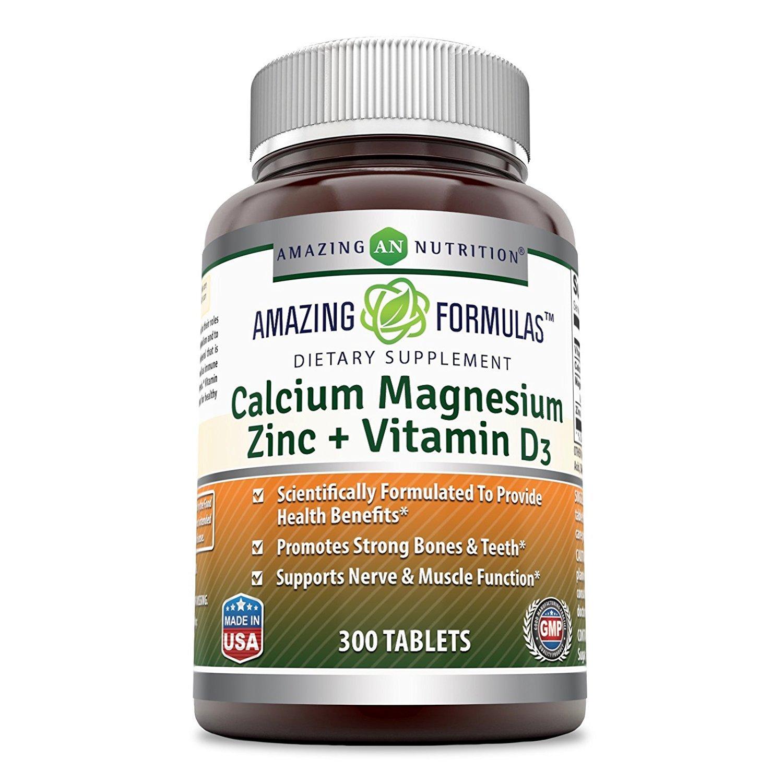 Cheap Magnesium 300mg Find Deals On Line At Alibabacom Puritans Pride Calcium Citrate Plus Vitamin D 100 Capsules Get Quotations Amazing Formulas Zinc D3 300 Tablets Per Bottle 1000mg