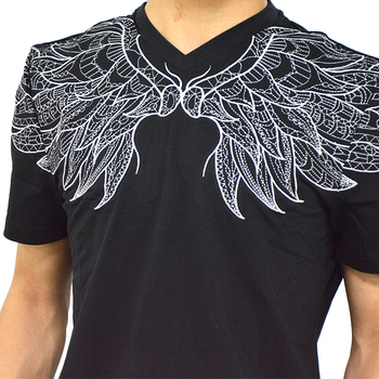 100% Cotton  T Shirt For Men