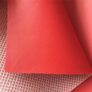 Hotsale pig pattern PVC Synthetic leather for sofa upholstery lining book covering Sofa leather length 160cm