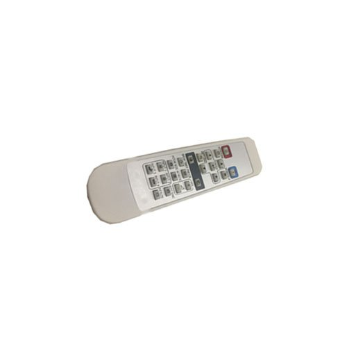 Easy Replacement Remote Control for Sharp DT-510 PG-D120U PG-D4010X XG-MB50X-L DLP Projector