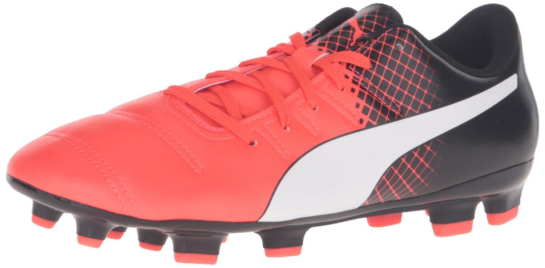 Get Quotations · Puma Men s Evopower 4.3 Tricks Fg Soccer Shoe 0d86ad32e
