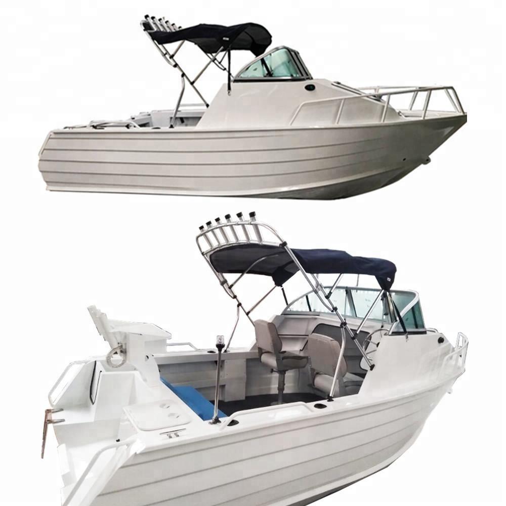 2018 Gospel 5m Aluminum Small Cuddy Cabin Boats With Bimini - Buy Small  Cuddy Cabin Boats,Cuddy Cabin Boats,Small Cabin Boats Product on Alibaba com