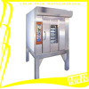 Heating High Temperature Hot Air Circulation Rotary Oven Baking Oven (Electric power / Diesel power)