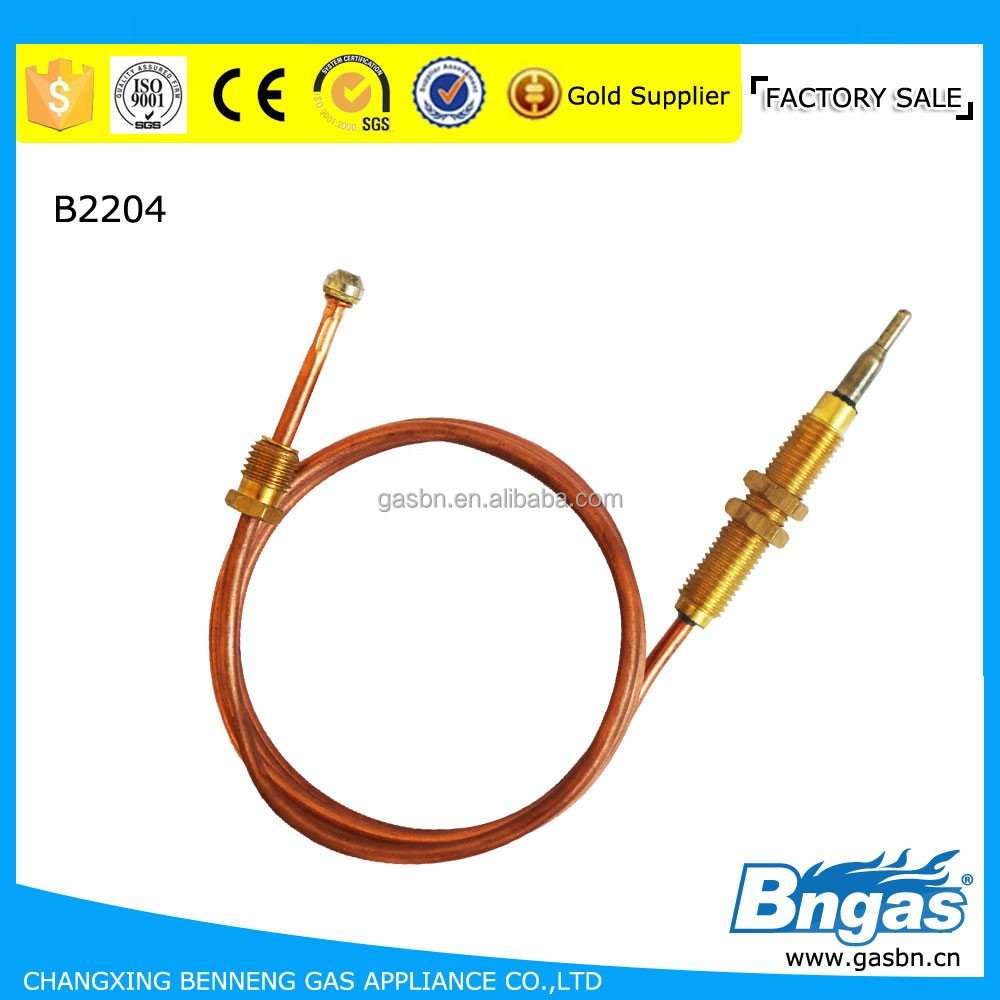 Gas Fireplace Thermocouple, Gas Fireplace Thermocouple Suppliers and  Manufacturers at Alibaba.com - Gas Fireplace Thermocouple, Gas Fireplace Thermocouple Suppliers