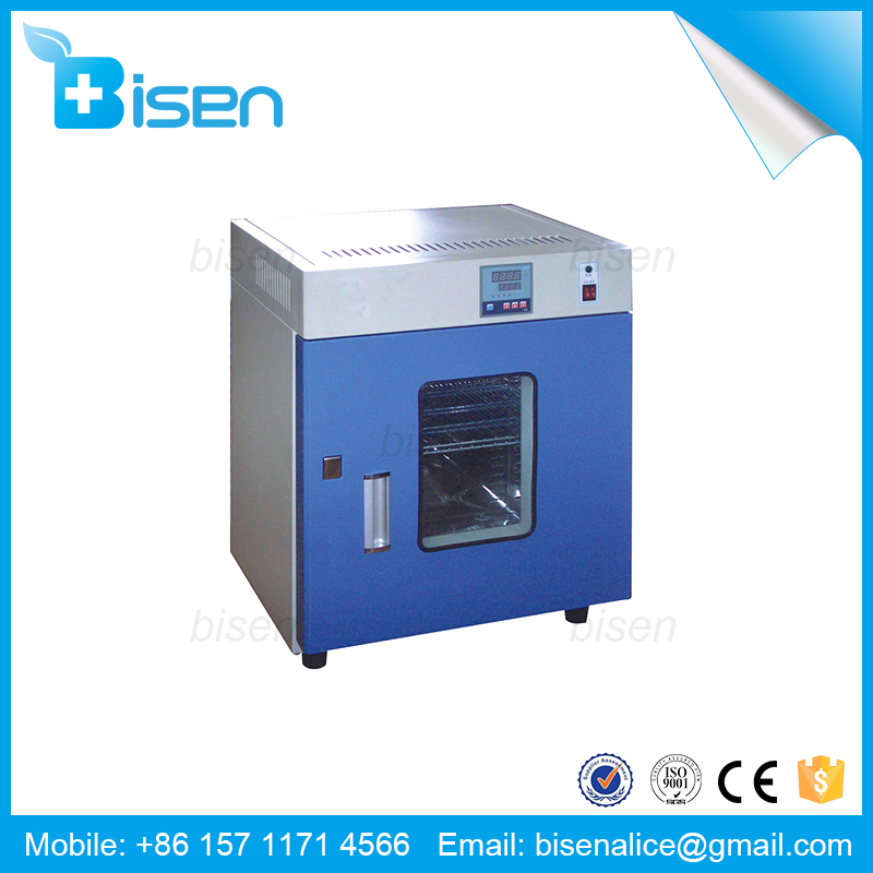 BS-ZHG 9000 Series China 500 degree High Heating high temperature Drying oven for ceramics